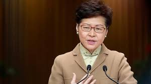 Photo of Hong Kong Postpones Elections by One Year Over COVID-19