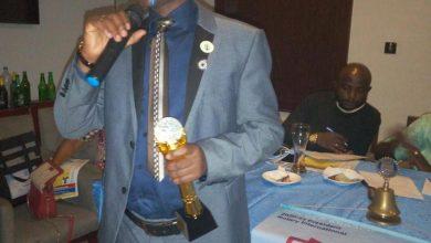 Photo of Goni Zakari bags philanthropic award as he powers water project