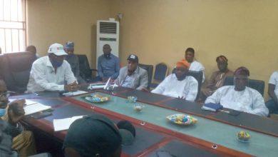 Photo of Barrister Ogidan convenes stakeholders over resettlement land