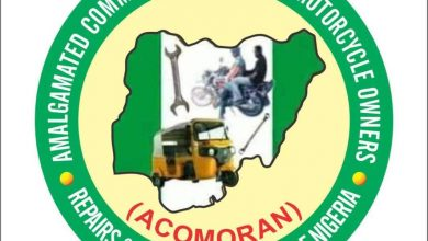 Photo of ACOMORAN warns members against violation, urges full compliance on COVID19 guidelines