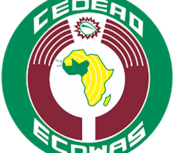 Photo of Nigeria receives 4,000 tonnes of food items from ECOWAS