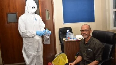 Photo of CORONAVIRUS: Lagos State Commissioner for health test positive to virus
