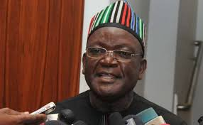 Photo of Any Fulani That Comes To Benue As Vigilante Will Go To Jail Says Gov. Ortom