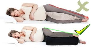 Photo of What You Should Know About Sleep Positions In Pregnancy