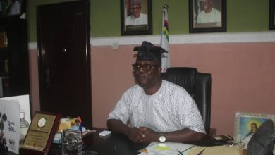 Photo of Remain loyal, committed to your duties- Hon. Deola Banjo charges LGA image-makers