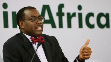 Photo of Nigerian Adesina re-elected as AfDB President