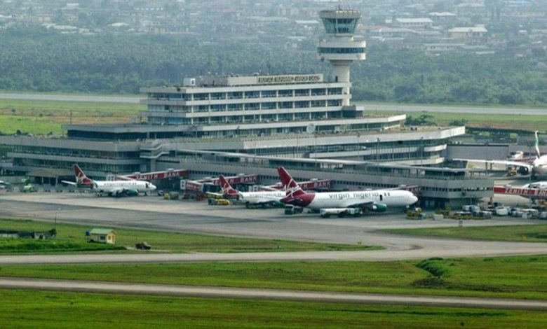FG Announces Resumption Of International Flights