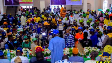 Photo of LAGOS EAST BYE-ELECTION: APC STAKEHOLDERS IN IKORODU CENTRAL PLEDGES TOTAL SUPPORT FOR TOKUNBO ABIRU