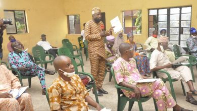 Photo of NGO partners govt. to provide succor to vulnerable