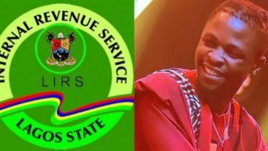 Photo of BBNaija: Pay your tax; Lagos Govt. tells Laycon