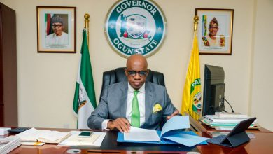 Photo of Ogun set to make portable water available across the state