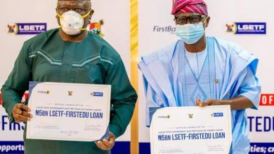Photo of Lagos Private Schools get N5bn support of State, FirstBank