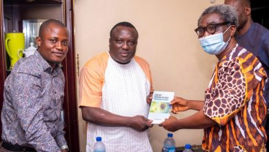 Photo of Music maestro, Saheed Osupa proposes Empowerment initiatives for Ogun youths