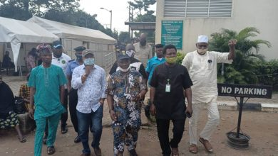 Photo of IJU GAS EXPLOSION: Government mourns loss of a victim, orders better treatment for all