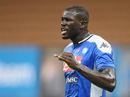 Photo of Kalidou Koulibaly To Stay At Napoli- Cristiano Giuntoli