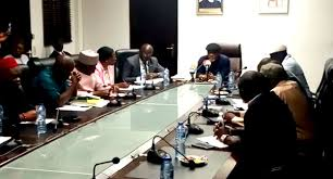 Photo of FG Meets With NLC, TUC Over Hike In Electricity, Fuel Tariff