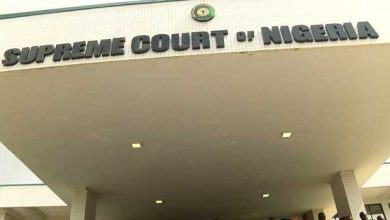 Photo of 36 State Governments Drag FG To Supreme Court Over Court Funding