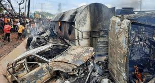 Photo of Kogi State declare two-day mourning for explosion victims