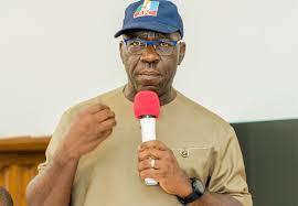 Photo of INEC declares Obaseki winner of Edo gubernatorial election