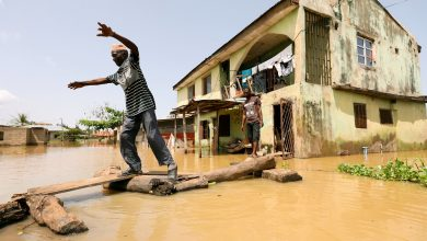 Photo of Floods displace 330,000, kill 65 in Niger