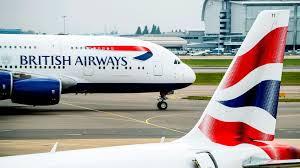 Photo of British Airways Fined £20m Over Data Breach