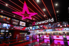 Photo of Cineworld To Shut Down UK Screens After Bond Film Delay