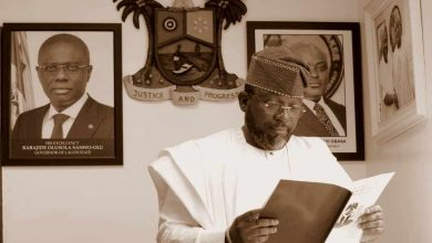 Photo of Teachers Day: A great teacher is better than thousands of personal diligent study – Govt