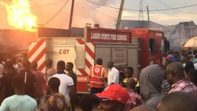 Photo of Update: 8 Dead; 25 Houses, 16 Shops, School Destroys as explosion rocks Alimoso