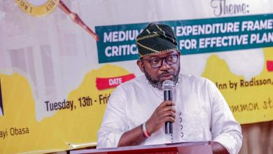 Photo of Lagosians will get quality Transaction system – Hon. Temitope Adewale