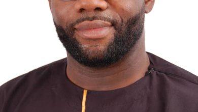 Photo of MY STAND ON #EndSARS #EndPoliceBrutality – Fajimi Muyiwa