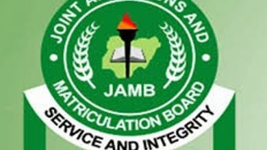 Photo of We made 400m on change of birthday in 365days – Jamb