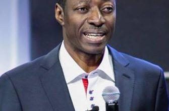 Photo of ENDSARS: Listen to Nigeria youths; Pastor Sam Adeyemi tells Buhari