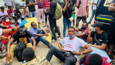 Photo of ENDSARS: Shot dead protester, family calls for justice