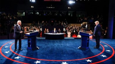 Photo of US Presidential Election: Biden Leads Trump In Polls