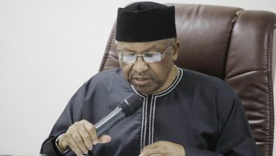 Photo of Nigerians'll be part of the early beneficiaries of COVID-19 vaccines – FG