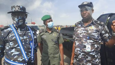 Photo of We are set to apprehend any #ENDSARS protesters in Lagos – LAGOS PPRO