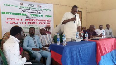 Photo of EndSARS PROTEST: COUNCIL BOSS ENCOURAGES YOUTHS ON PEACEFUL COEXISTENCE
