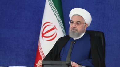 Photo of Iranian president says the new US administration should make up for Trump's mistakes