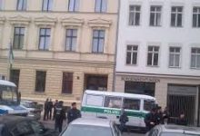 Photo of Nigerian Embassy In Germany Suspends Security Staff Over Sexual Assault