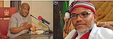 Photo of Ipob Leader Talks Tough Over Obigbo killings Says 'Vengence' Is Coming