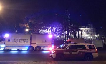 Photo of Quebec sword attack: Two dead after attack by man in medieval clothes