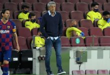 Photo of Messi Is 'Difficult To Manage'- Quique Setien Says