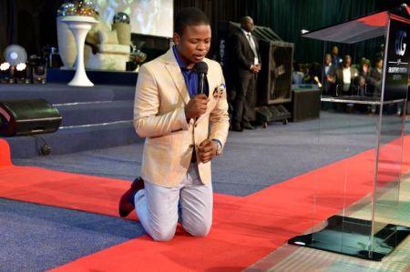 Photo of Shepherd Bushiri: Millionaire Preacher Flees South Africa Ahead Of A Fraud Trial