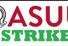 Photo of No going back, strike continues – ASUU tells Nigerians