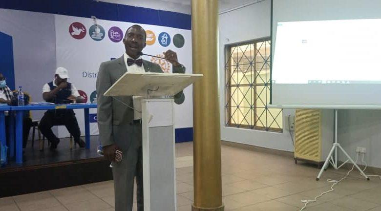 Rotary D9110 begins health week in Lagos, Ogun, across Nigeria