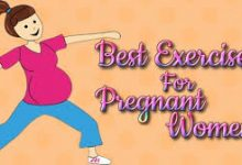 Photo of The kind of Exercise You Should Do During Pregnancy