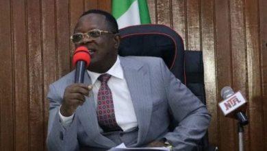 Photo of EBONYI: Umahi sacks political appointees from Ohaukwu LGA