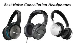 Photo of 5 Best Noise Cancellation Headphones To Buy