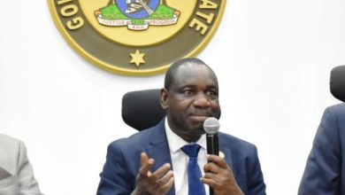 Photo of Crossover Device: Lagos clears air waves on fine, others