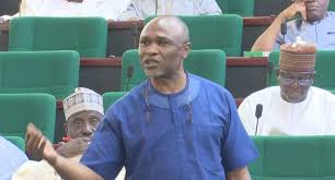 Photo of Reps Reject Hon. Kingsley Chinda's Call For Buhari's Impeachment